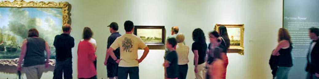 Looking at Art