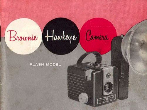 Brownie Hawkeye Flash User Manual