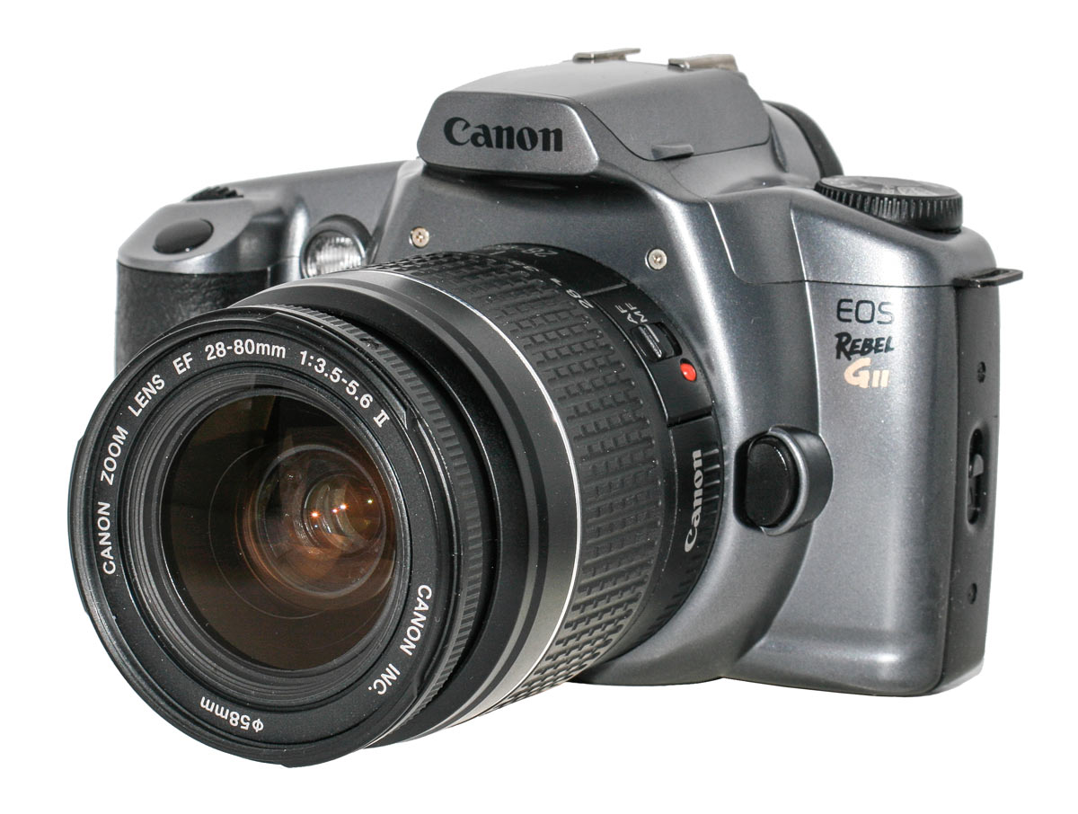 Canon Rebel G II