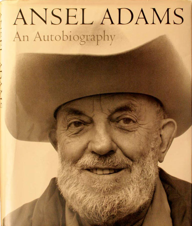 Ansel Adams, A Biography