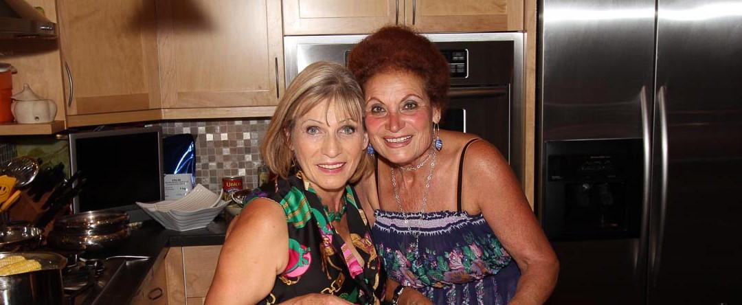Susan's Birthday 2013
