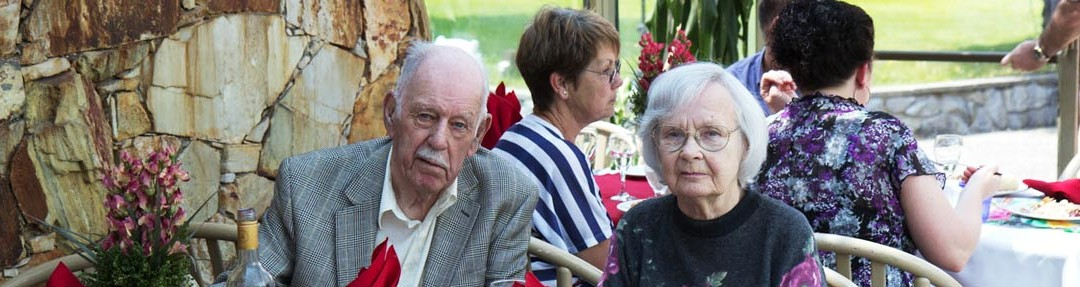 Grandpa's 95th Birthday