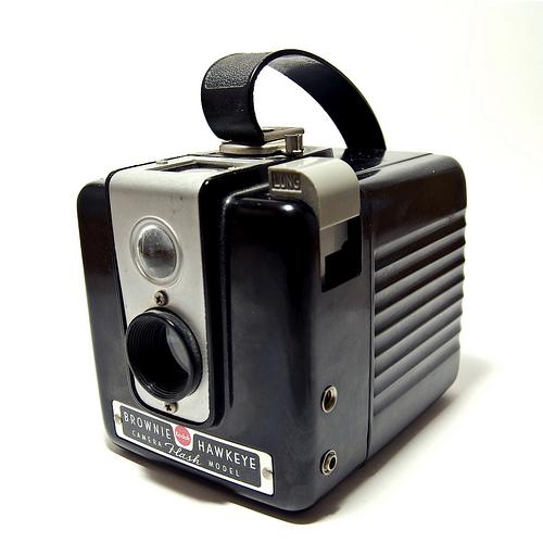 Hawkeye Camera