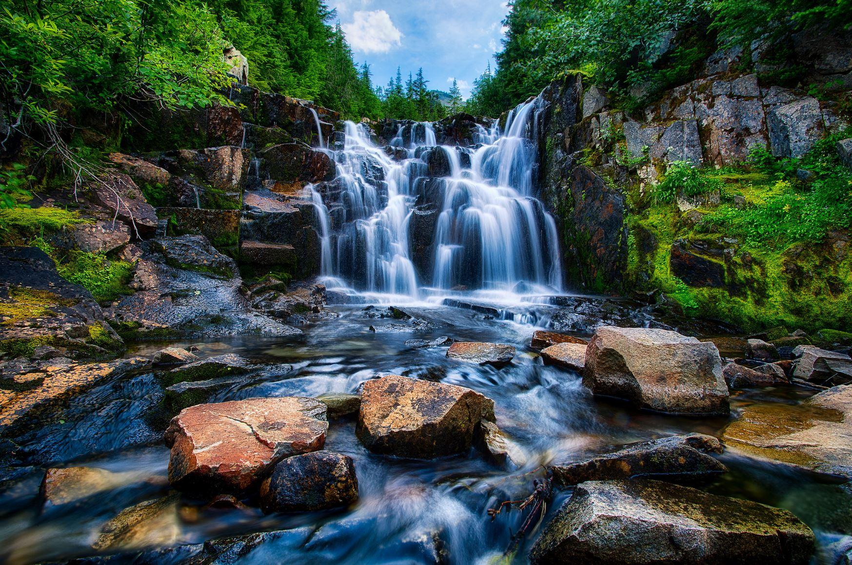 Mt-Ranier-National-Park-by-Michael-Matti