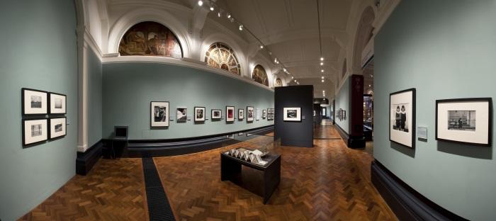 VA-Gallery