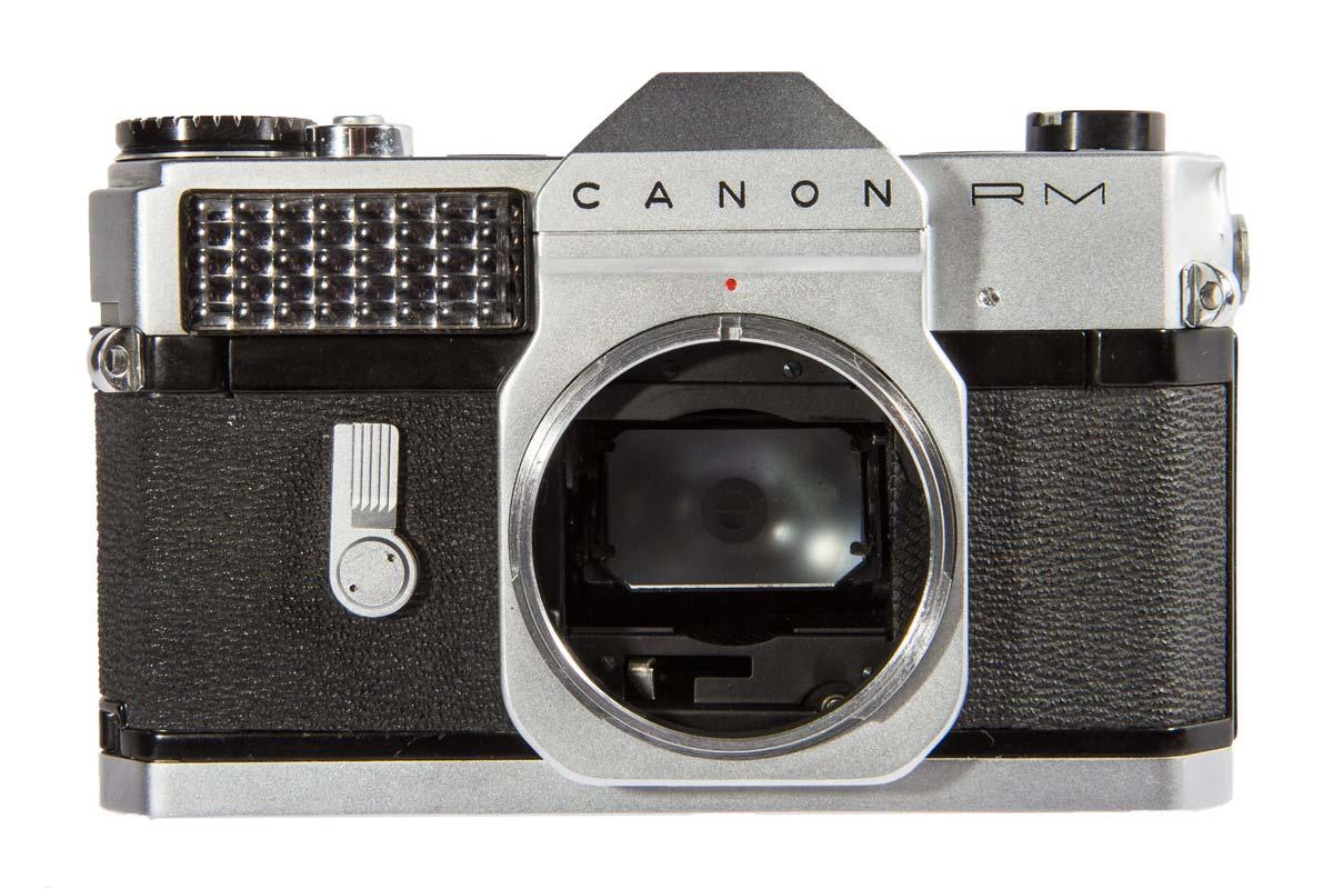 Canonflex RM