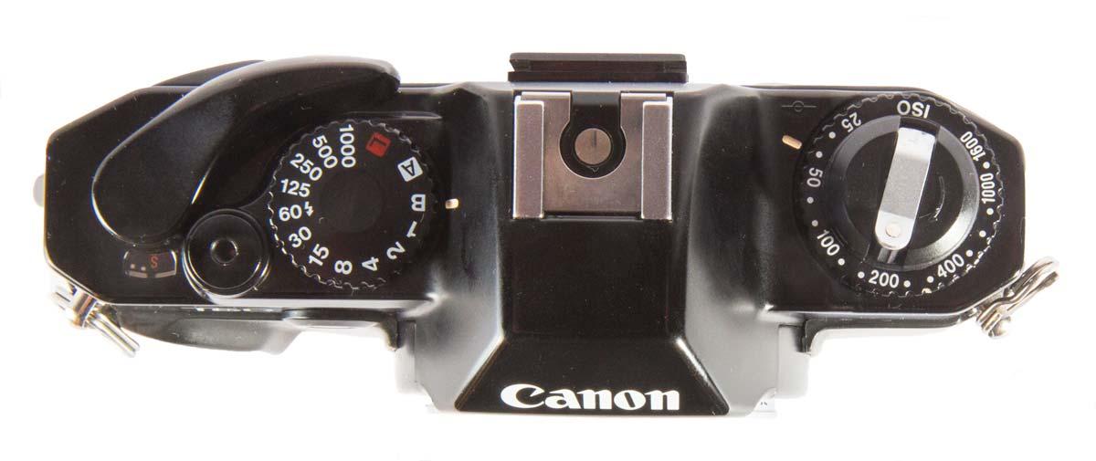 Canon T60