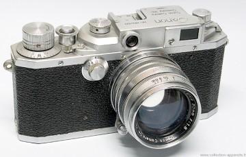 Canon IID