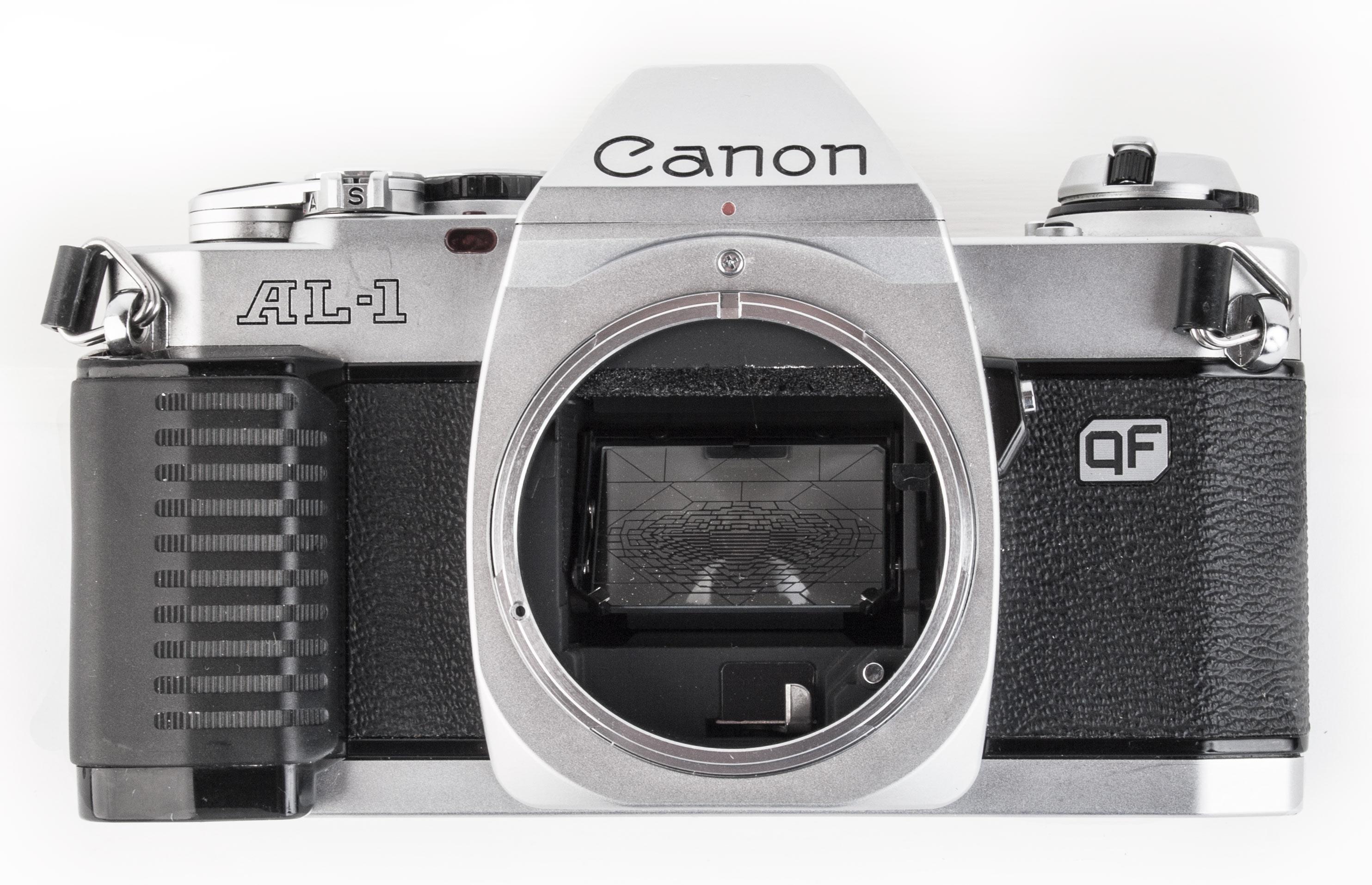Canon AL-1 Camera
