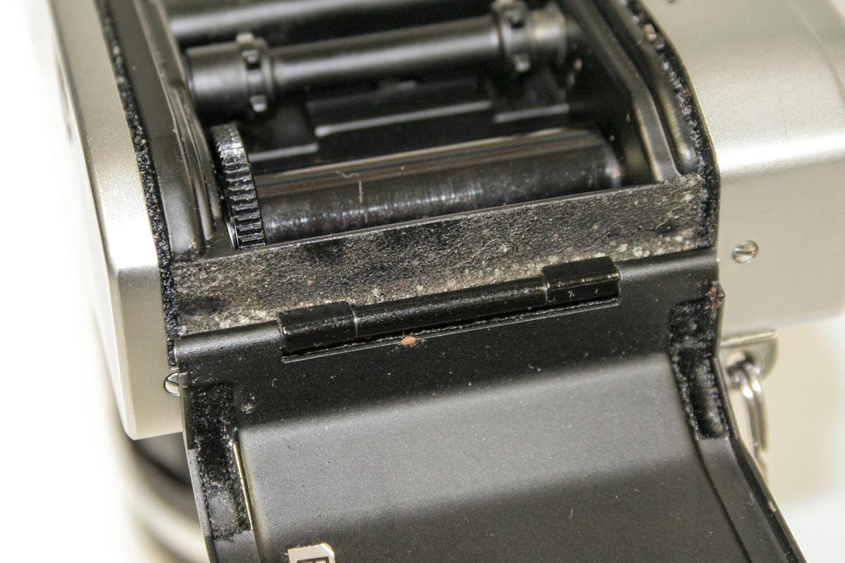 Canon Pellix Light Seal