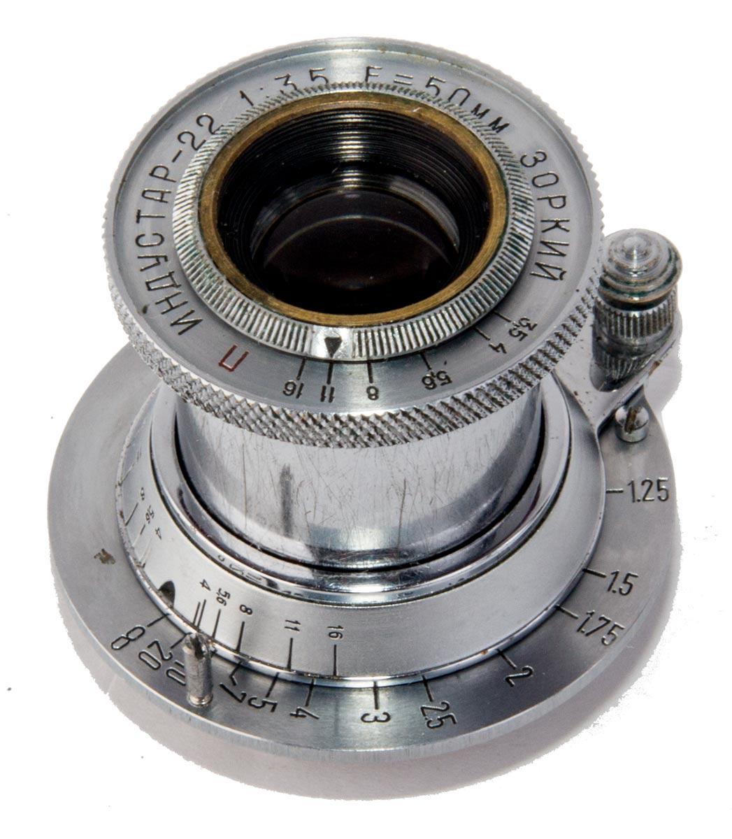 Industar-22