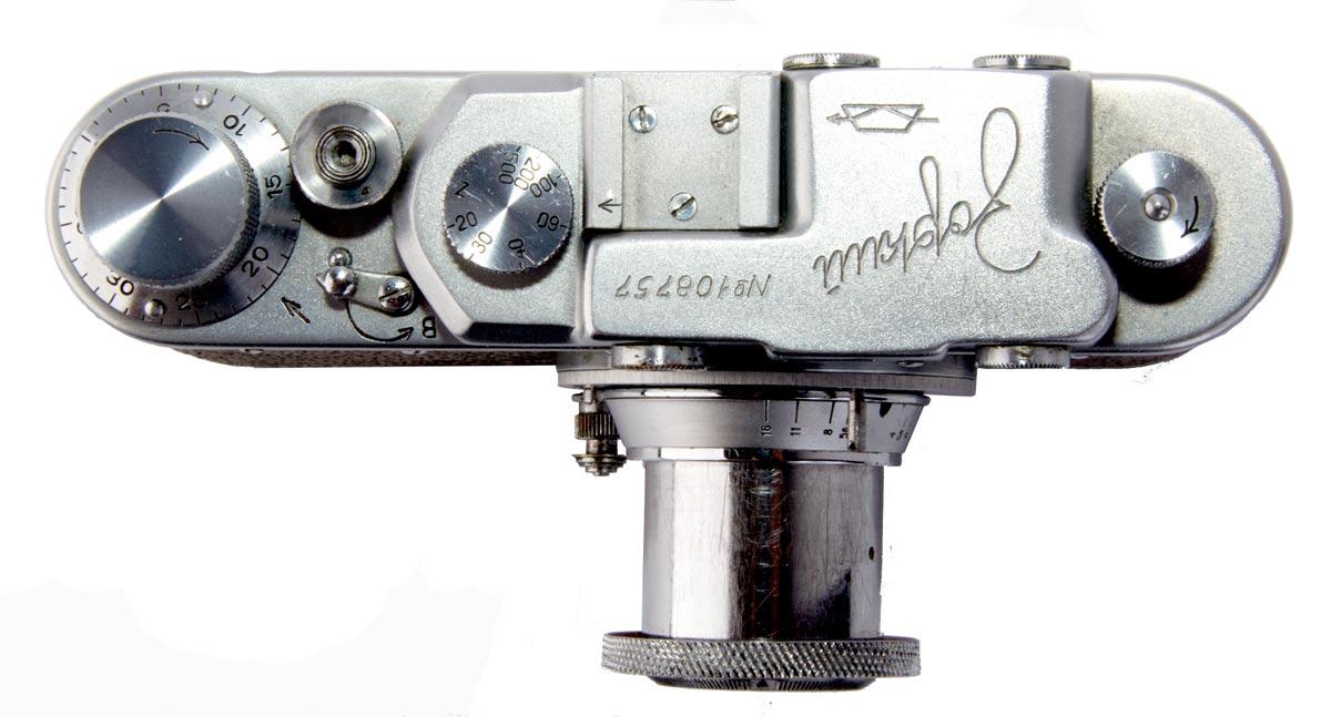 Zorki Model 1b
