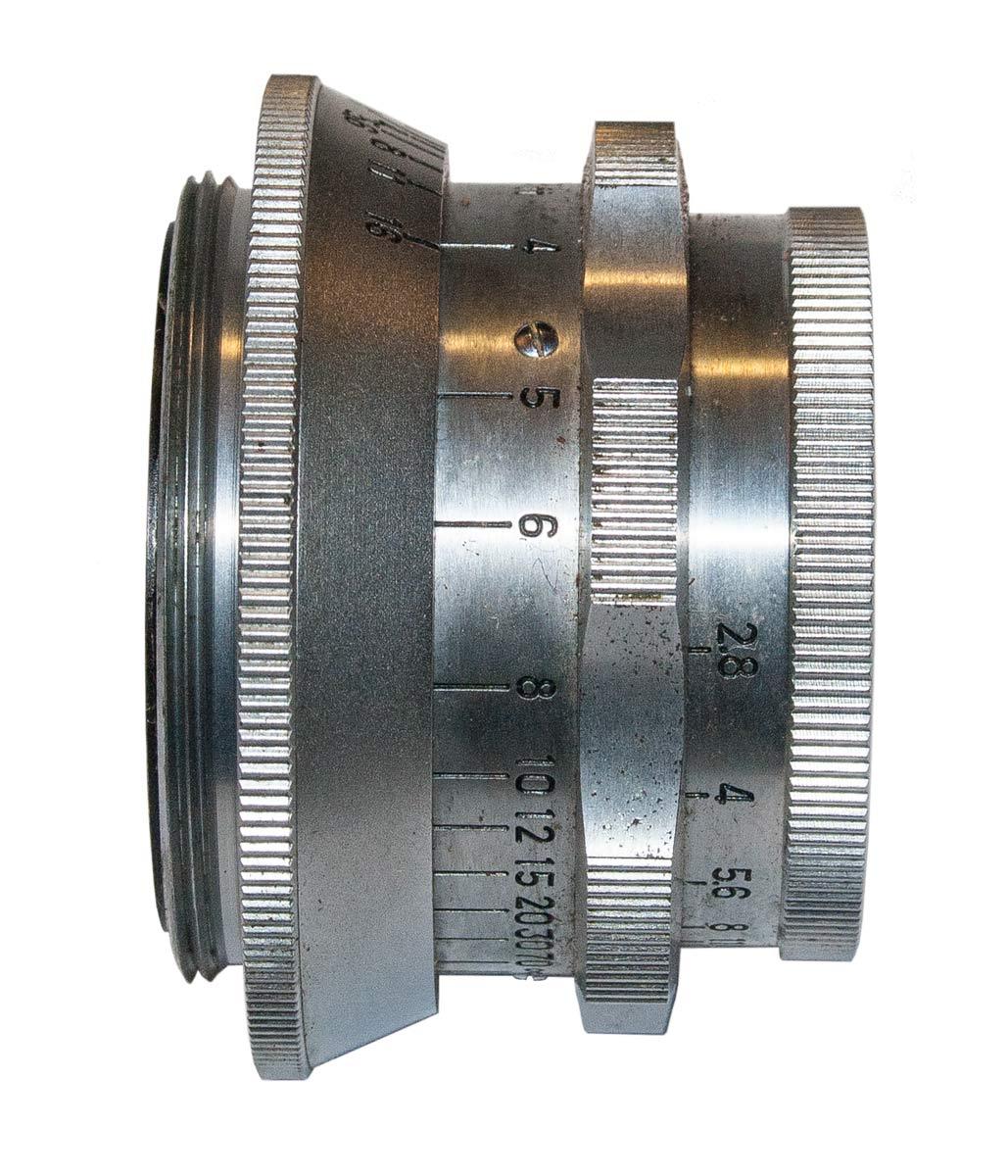 Super Rokkor 45mm f/2.8