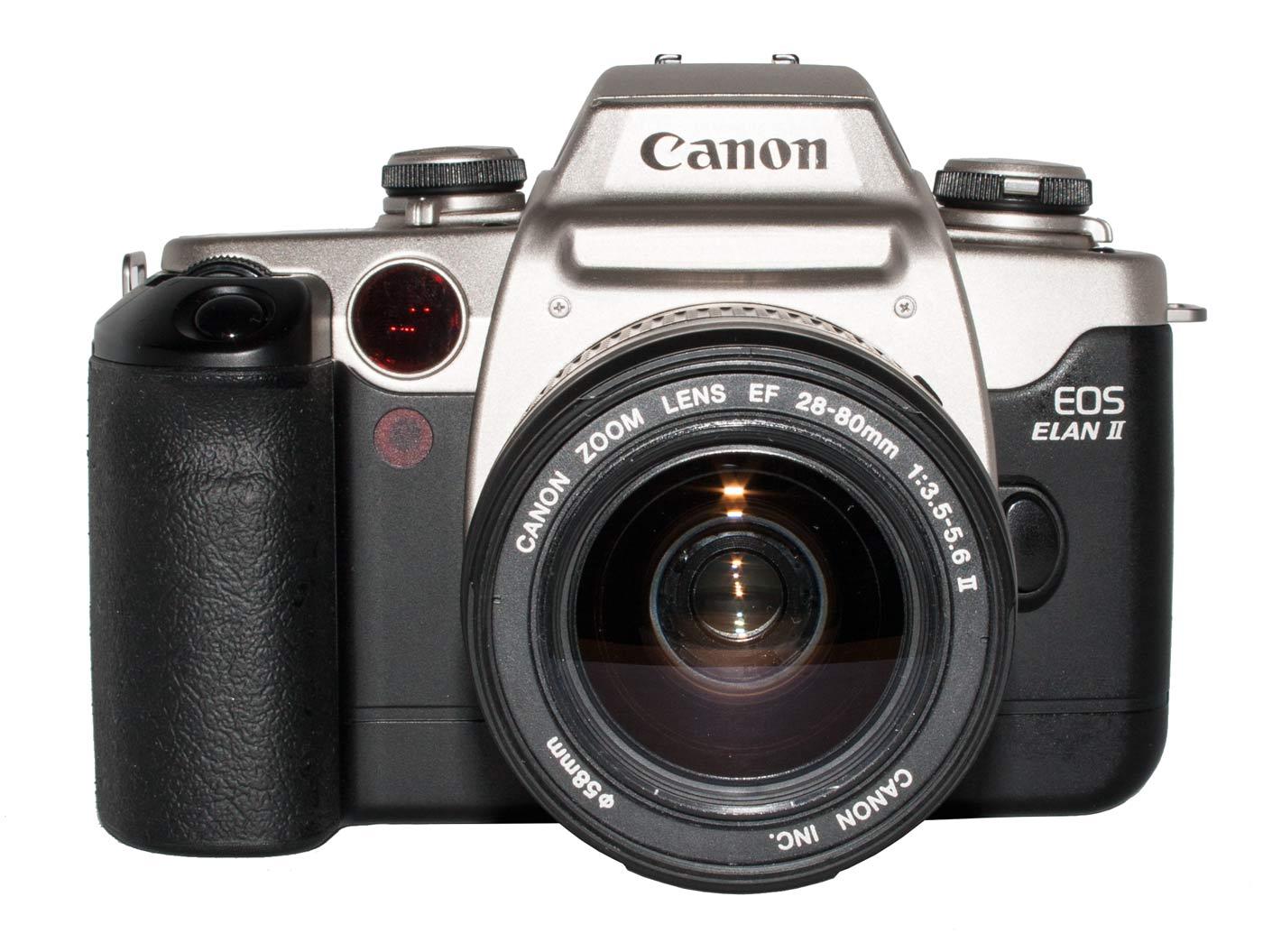 Canon EOS Elan