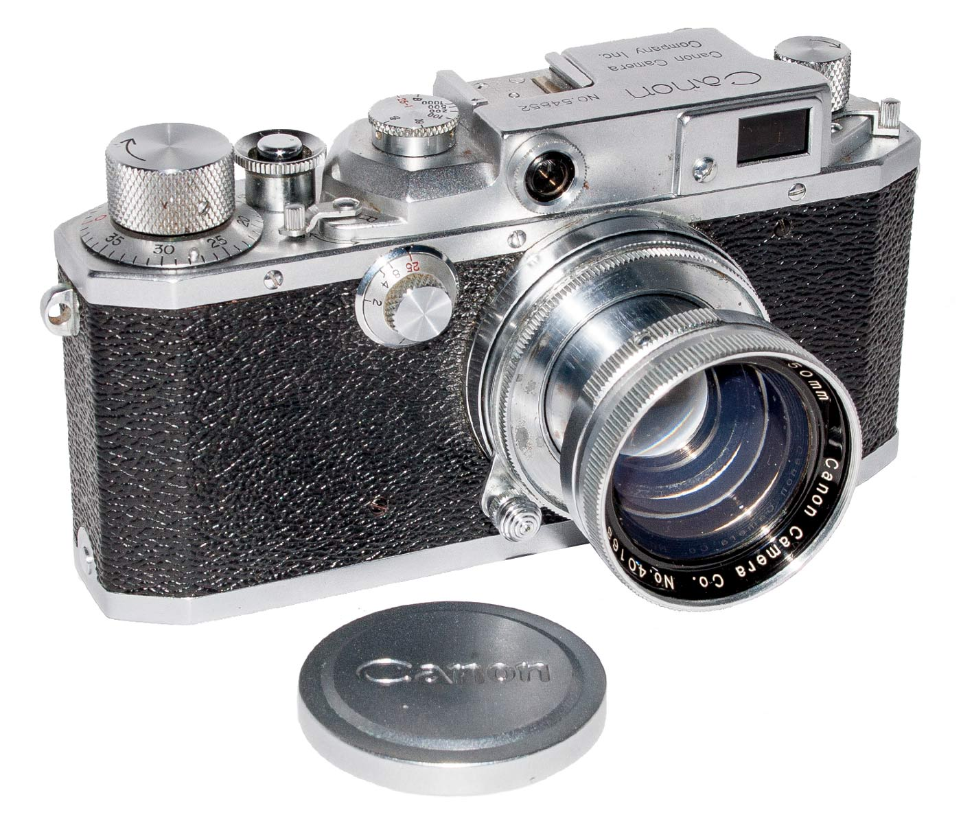 Canon Model III