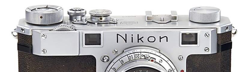Creme de la Nikon