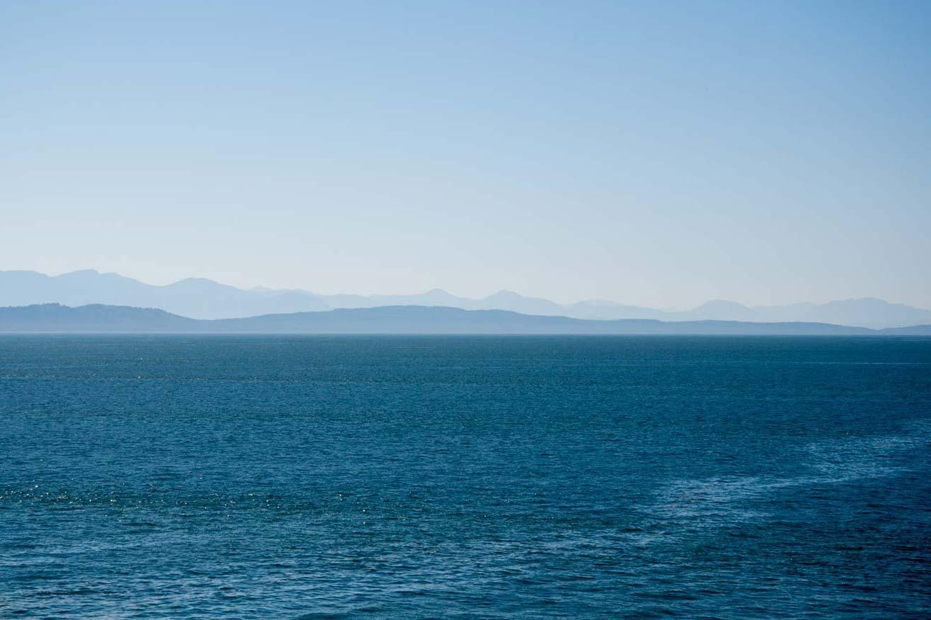 Gulf of Georgia