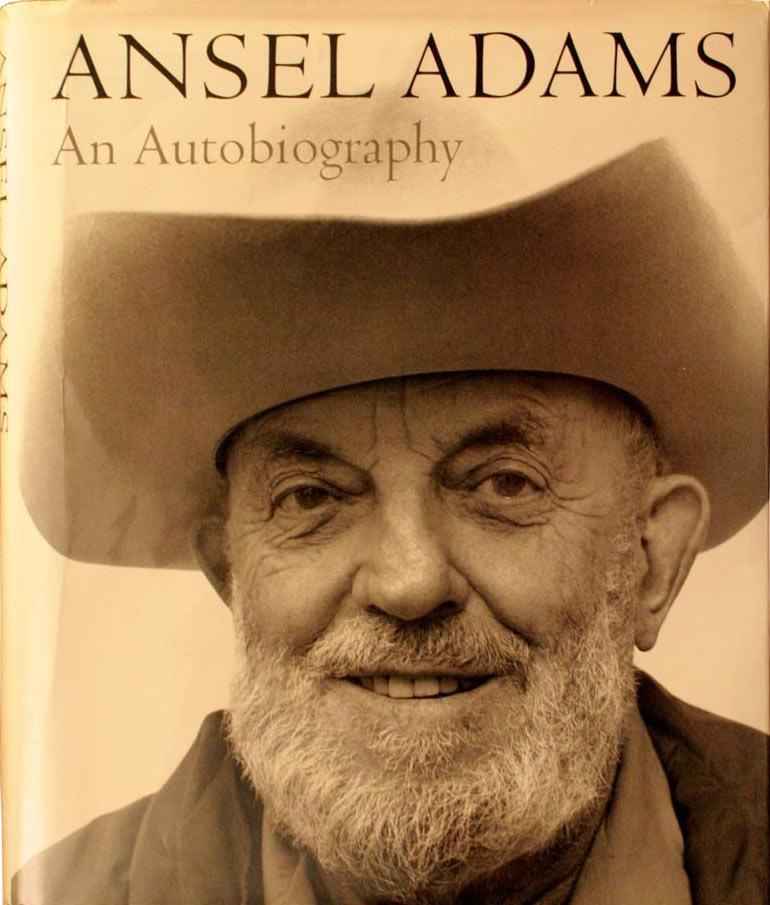 Ansel Adams, A Biography