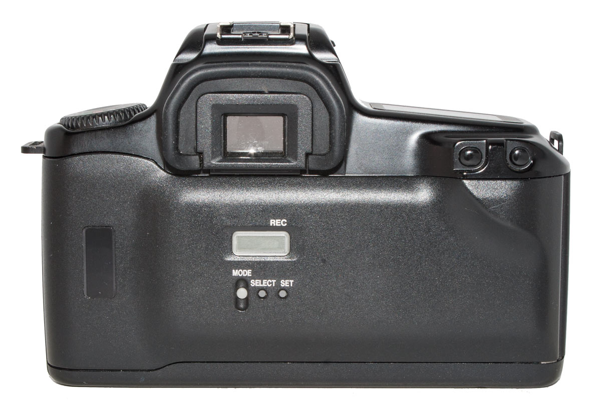 Canon EOS 1000 FN QD