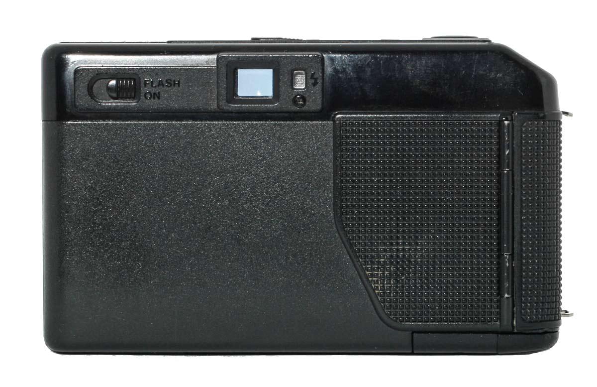 Canon New Sure Shot Camera