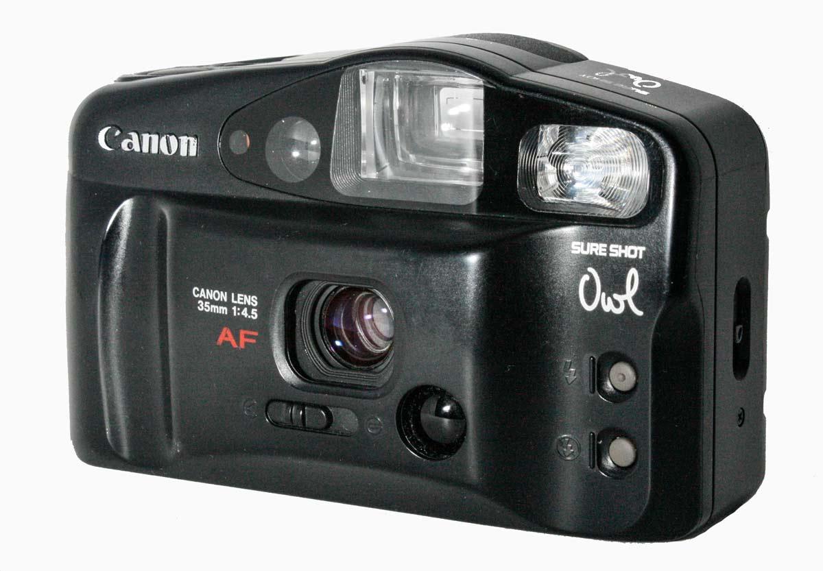Canon Owl / Prima AF-7