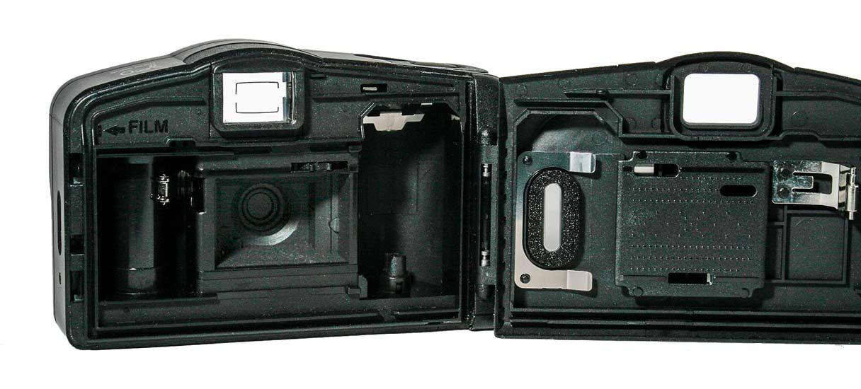 Canon Sure Shot Owl / AF-7
