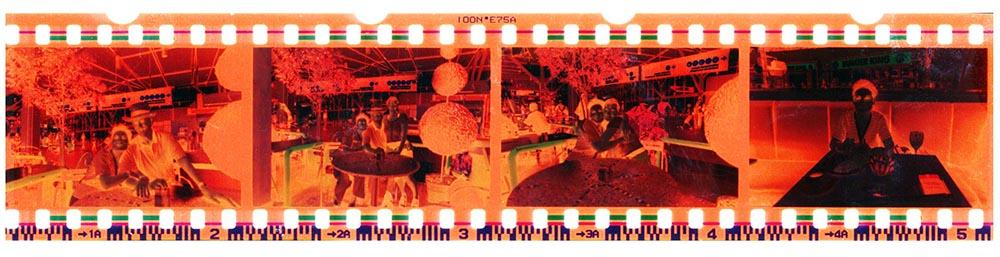 DX Film Code