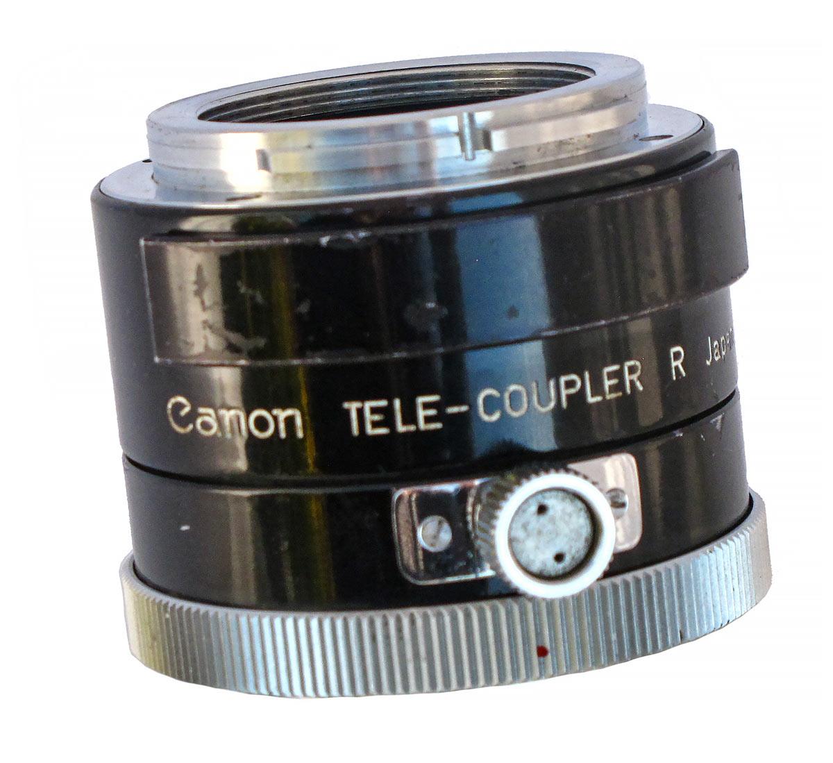 Tele-Coupler R