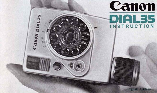 Dial 35 User Manual
