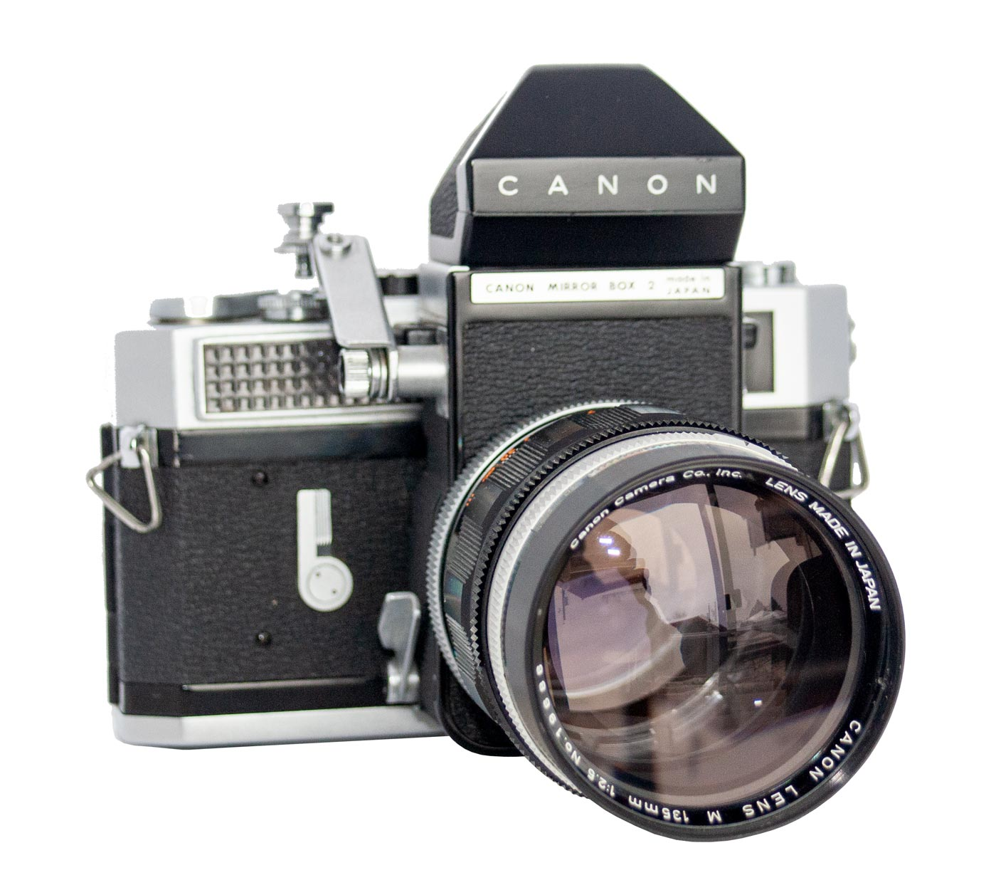 Canon Mirror Box 2