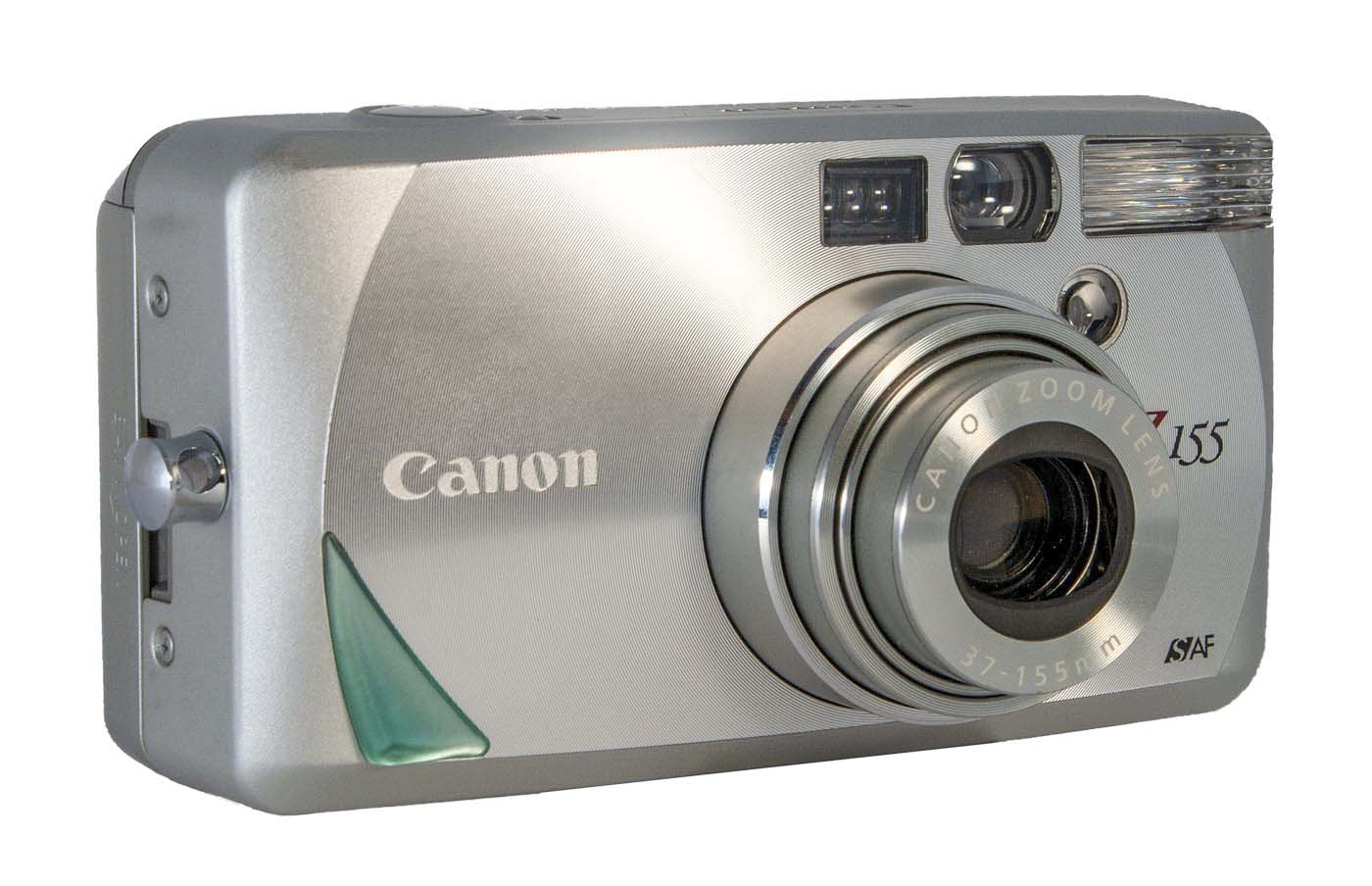 Canon Sure Shot Z155