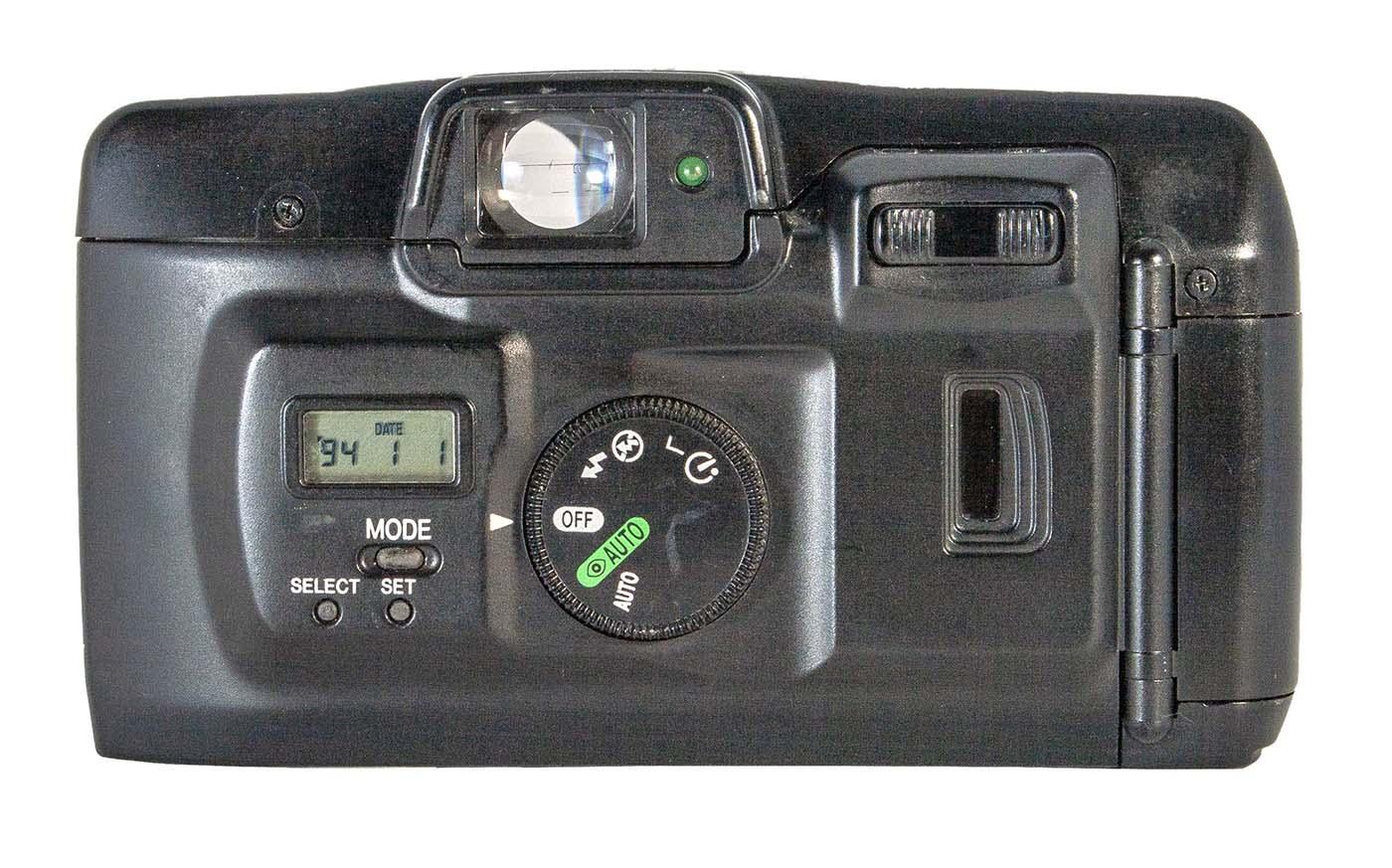 Canon Sure Shot 60 Zoom