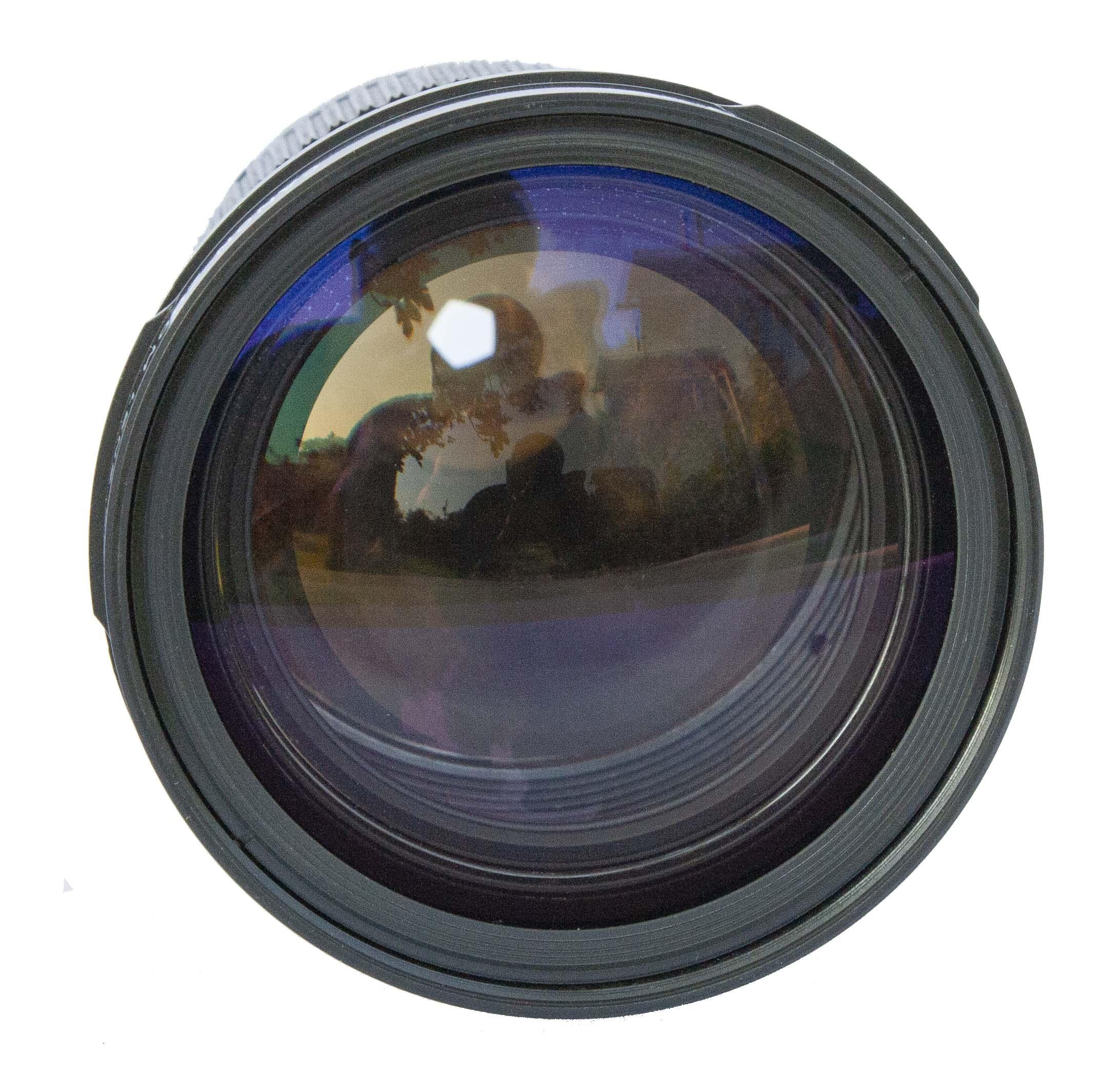 FDn 35-105mm f/3.5 Lens