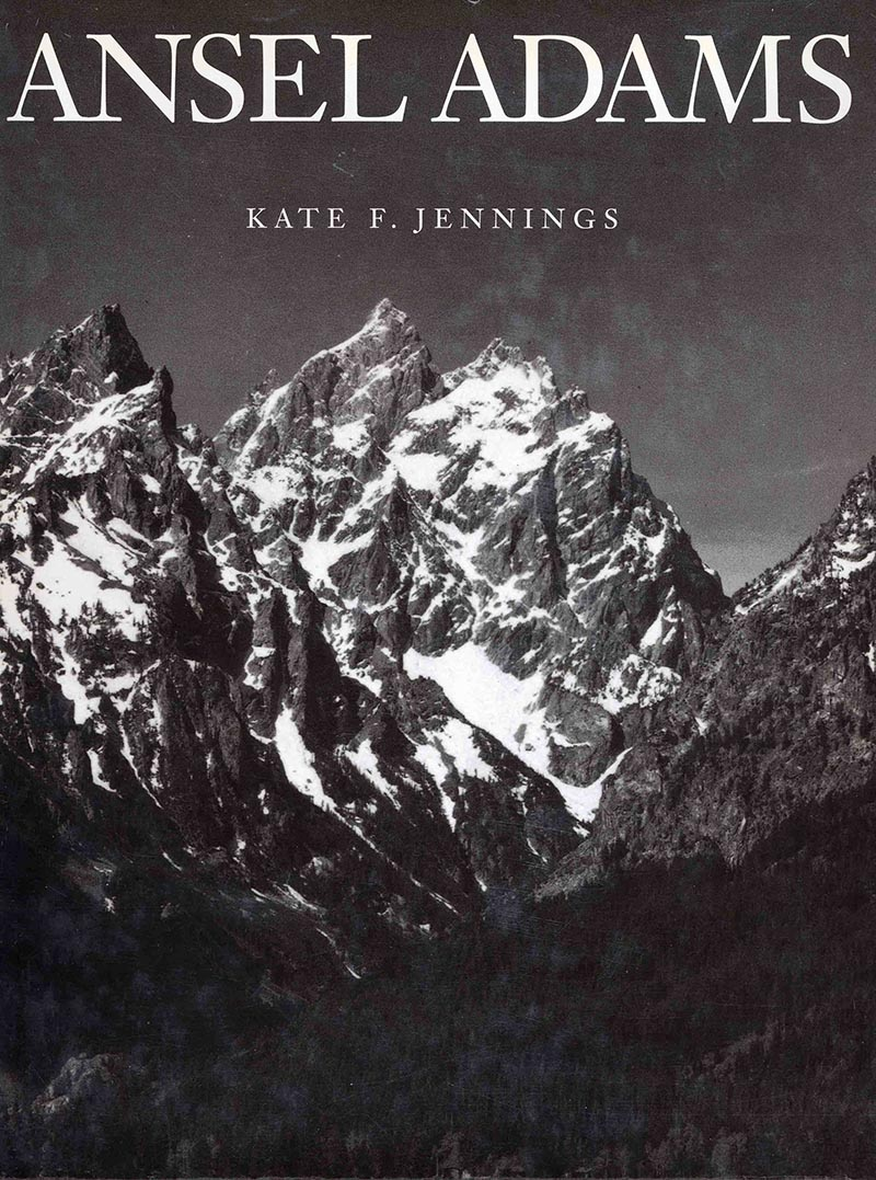 Kate F. Jennings