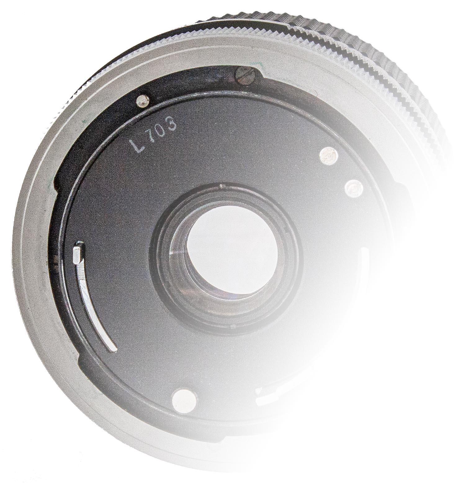 Canon AE-1 Program (Silver)