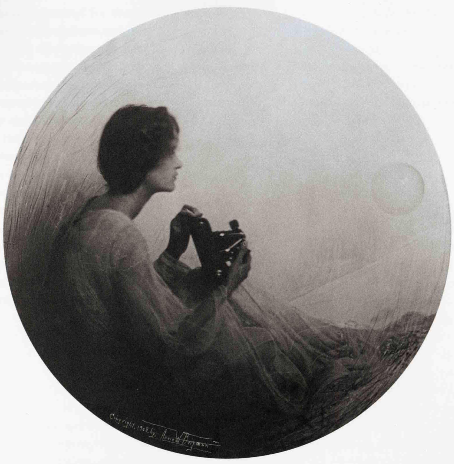 Anne W. Brigman