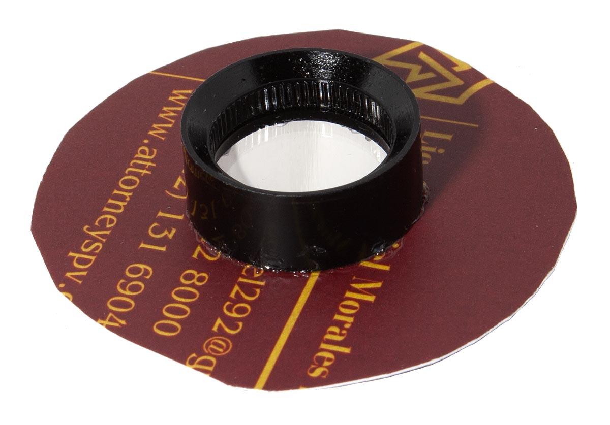 Brownie Hawkeye Lens