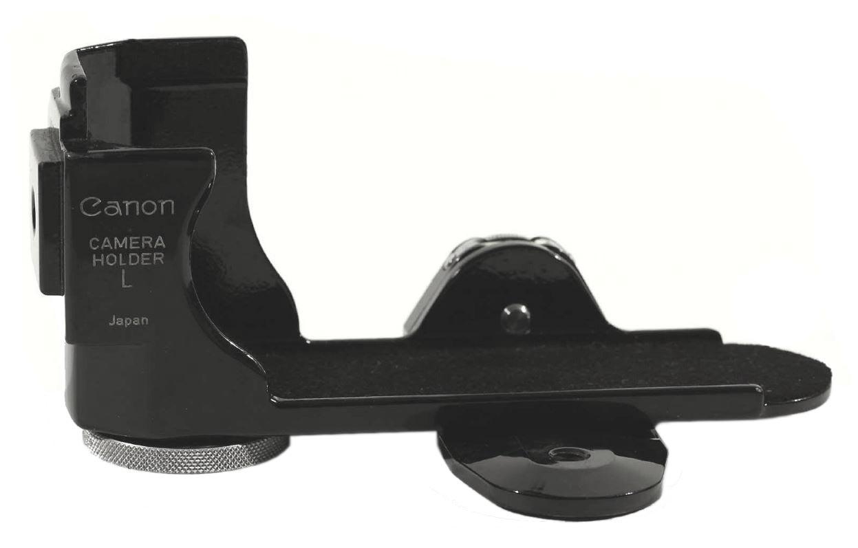 Canon Camera Holder L