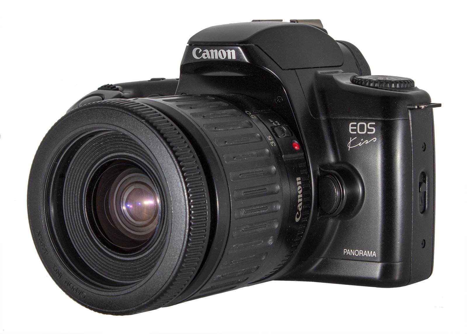Canon EOS EF 35-80mm