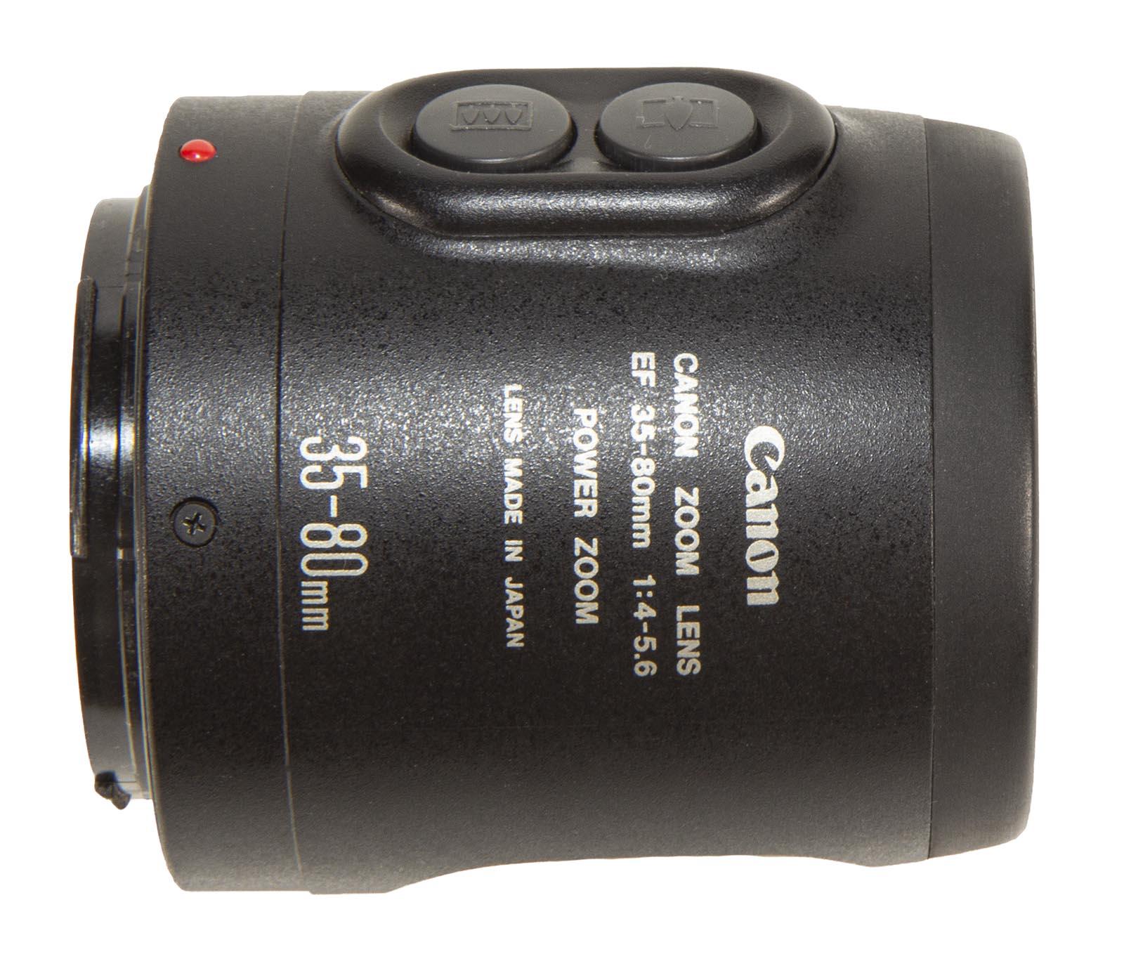 EF 35-80mm f/4-5.6 PZ
