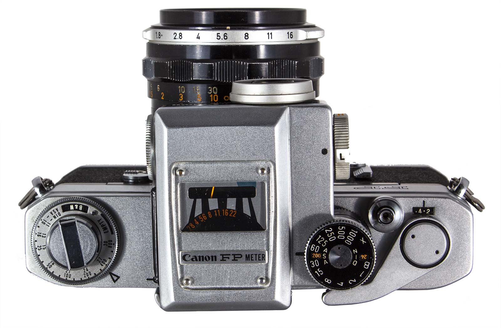 Canon FP Meter