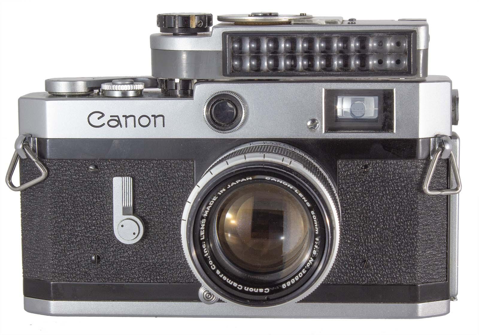 Canon-Meter 2