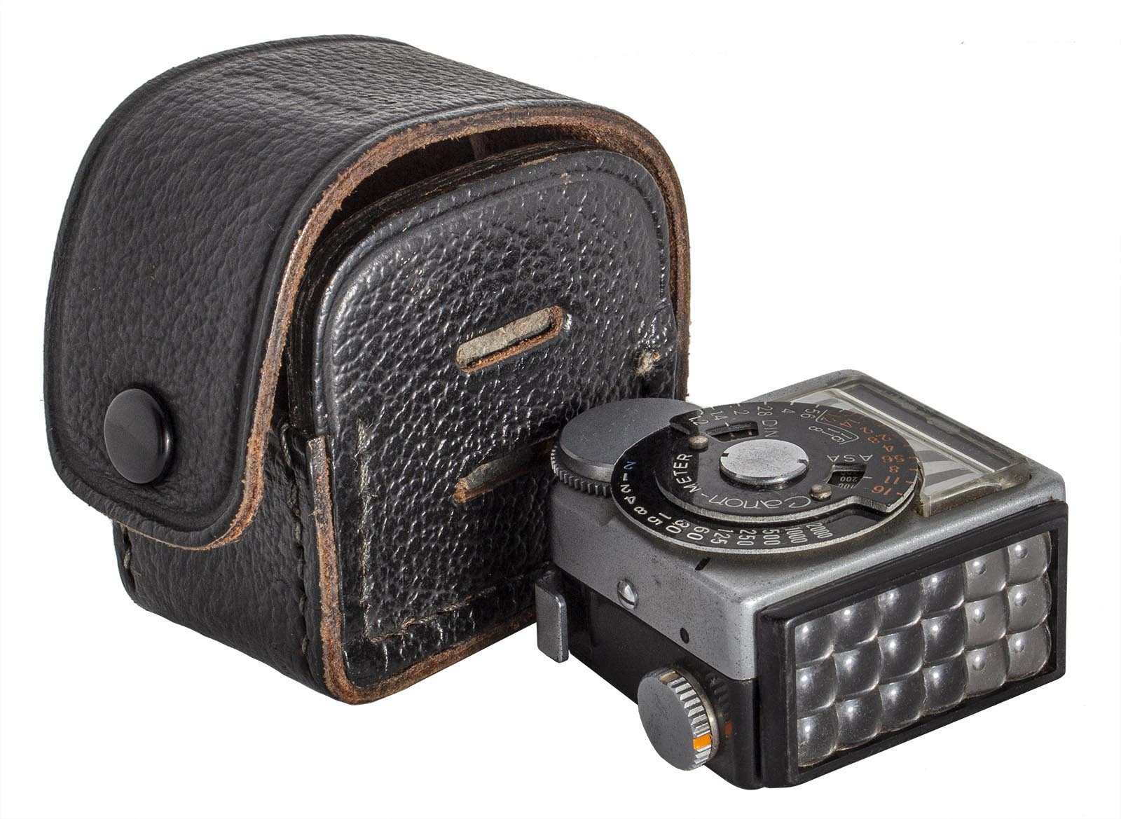 Canon Light Meter-R