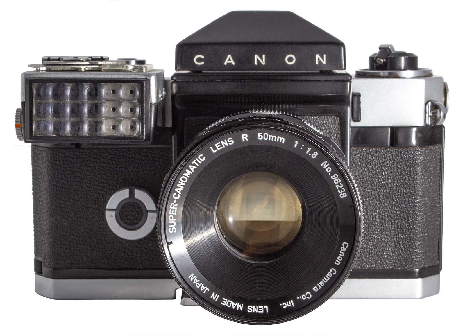 Canon Canonflex