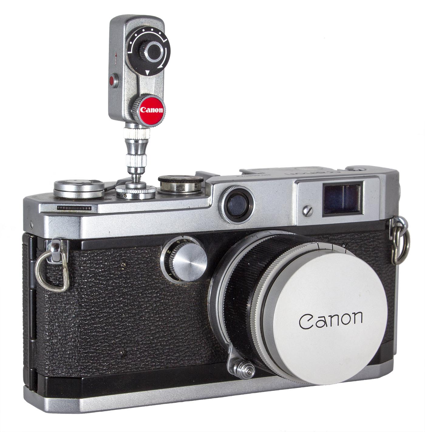 Canon Self-Timer 6