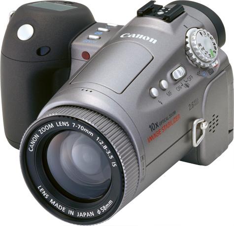 Canon PowerShot Pro 90
