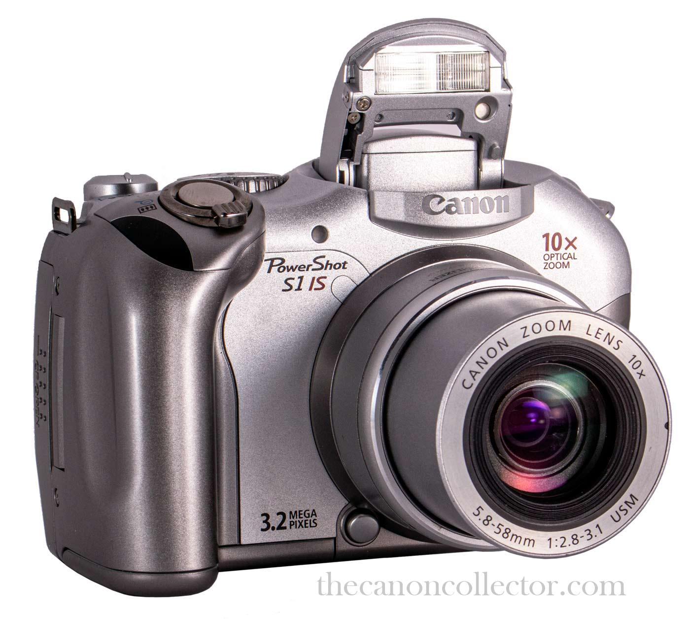 PowerShot SX220 HS Camera