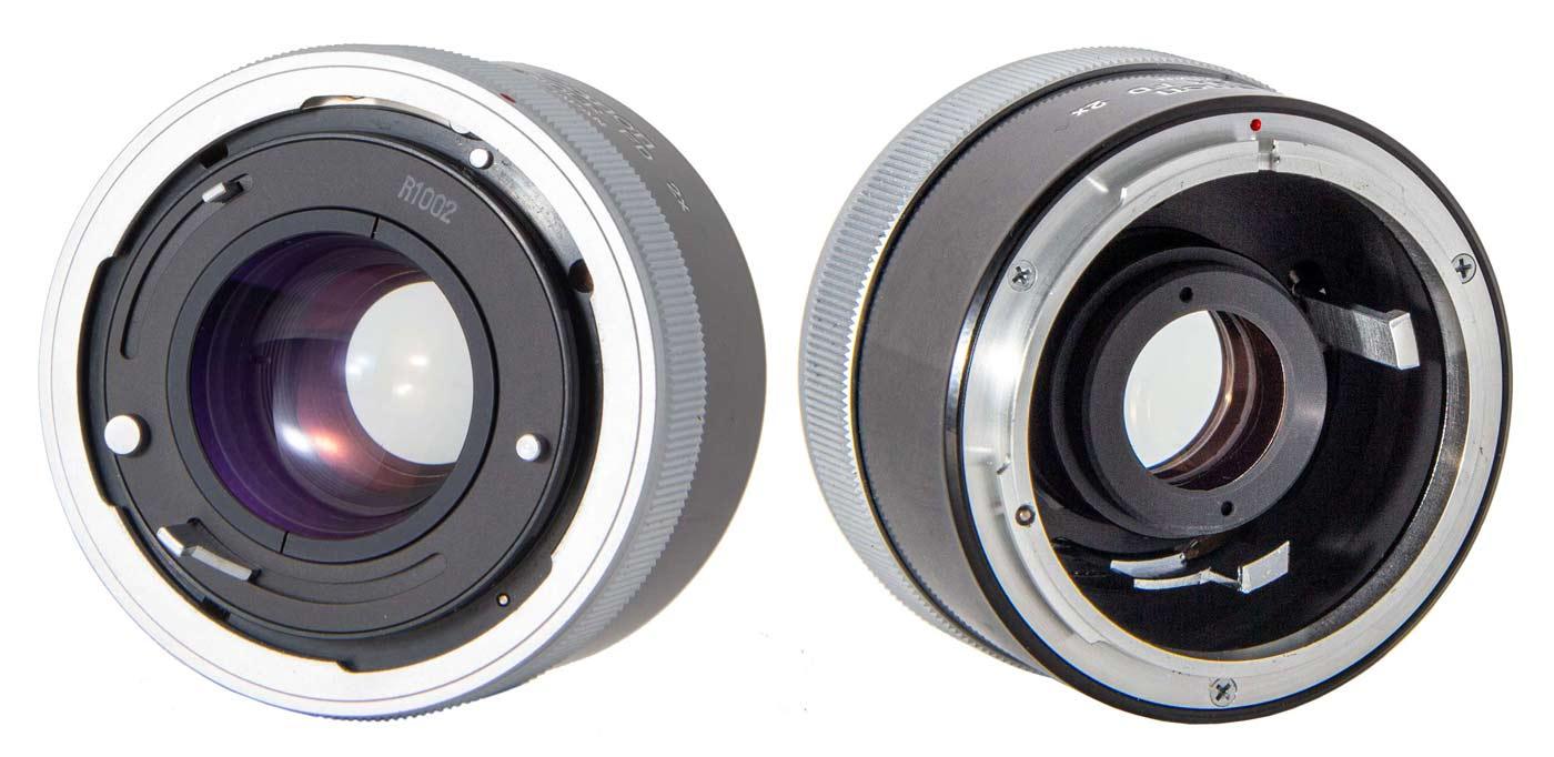 Canon Extender FD 2X