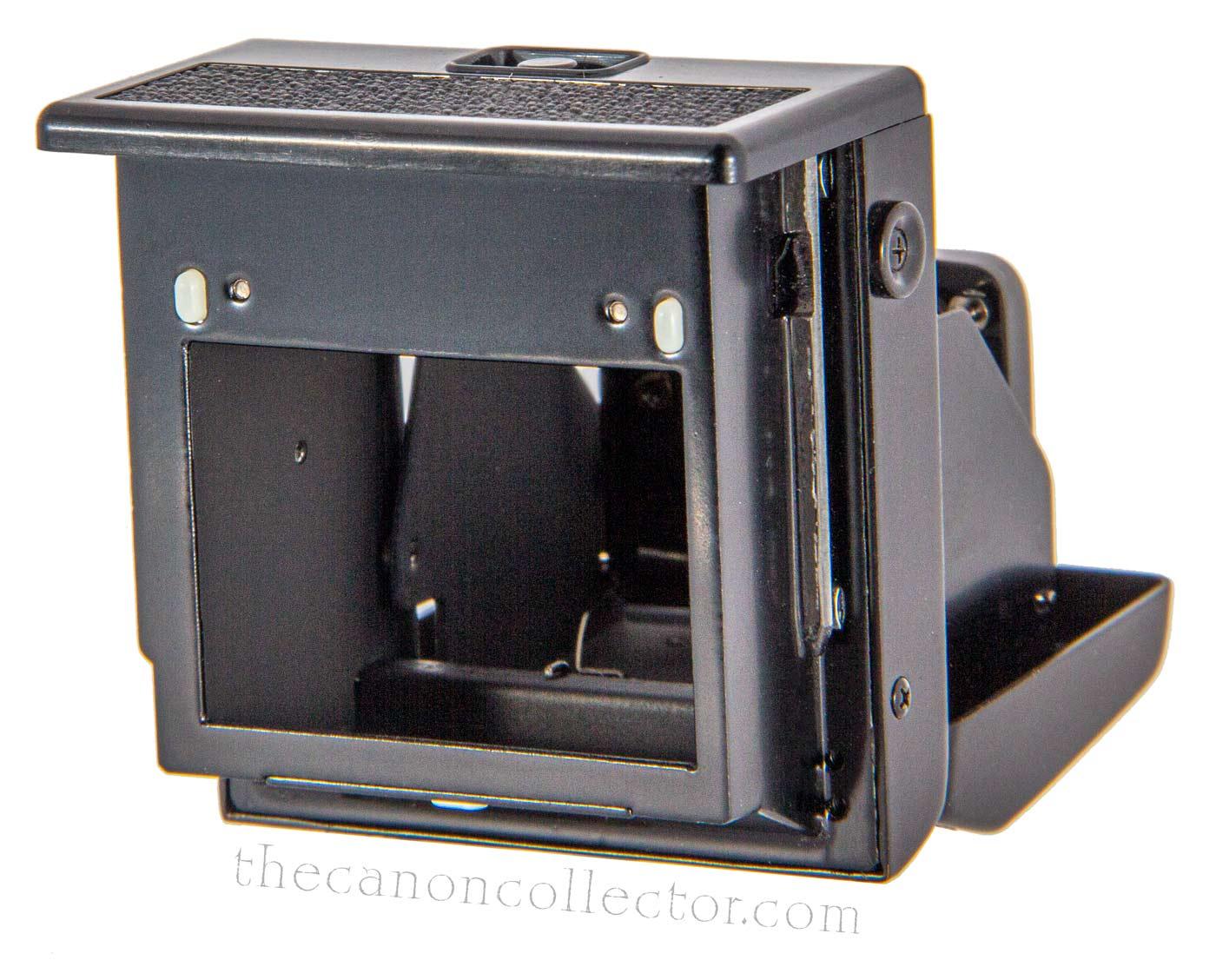 Canon Waist Level View Finder
