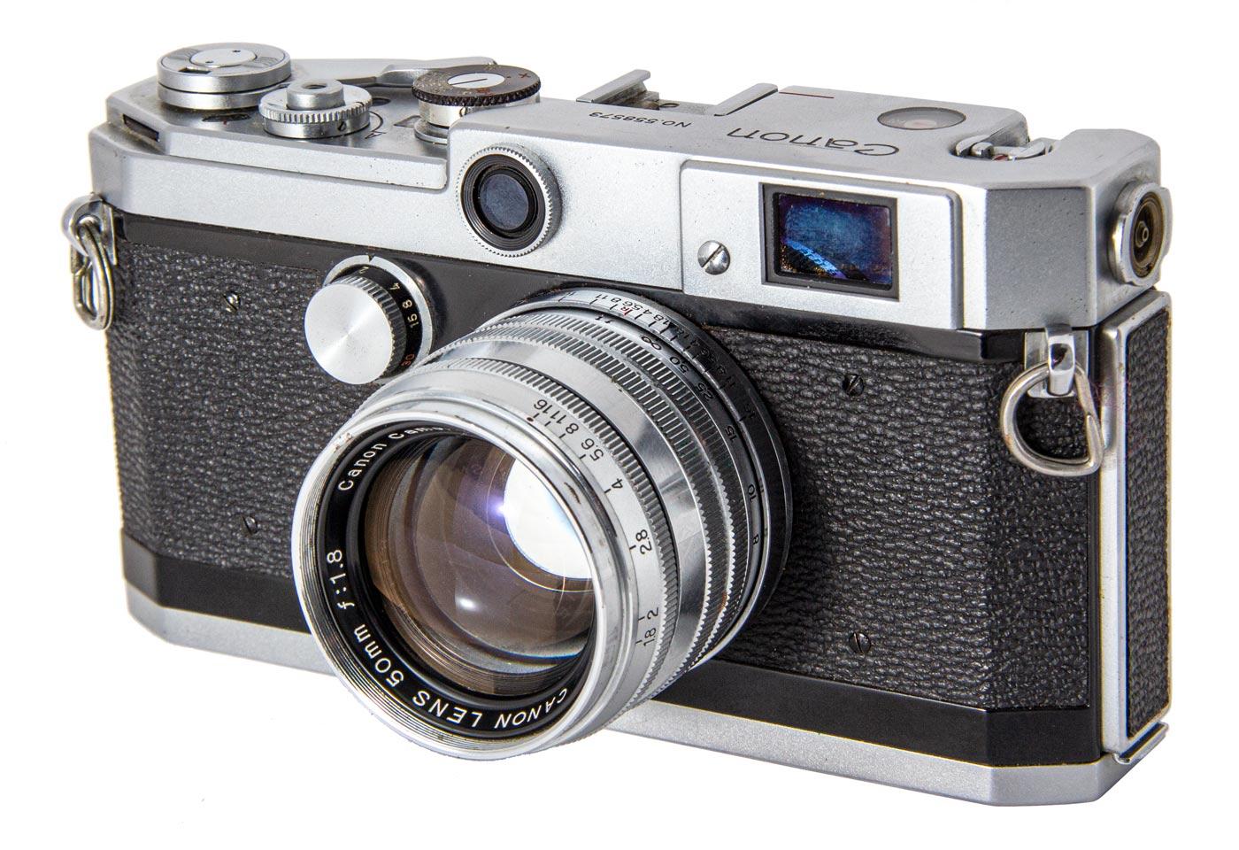 Canon Model L1